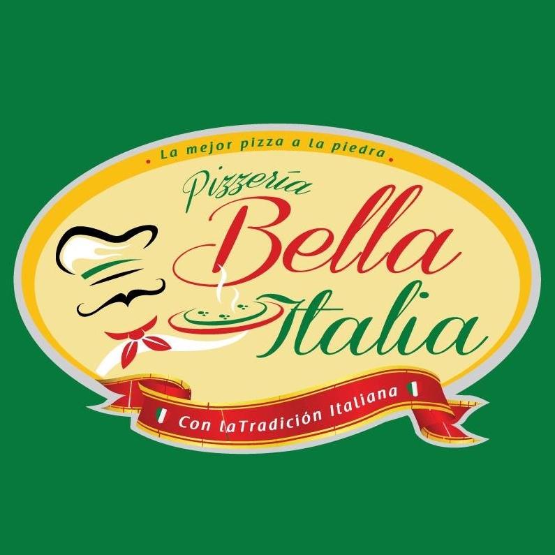 Pizzeria Bella Italia Santiago