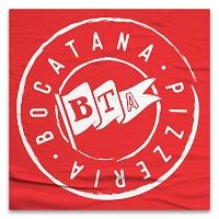 Pizzería Bocatana