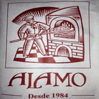 Pizzería El Alamo