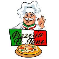 Pizzería El Tano Avenida Bolivia