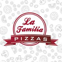 Pizzería La Familia Av. Gral. Aquino