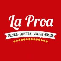 Pizzería La Proa