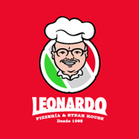 Pizzería Leonardo - Plaza Edison