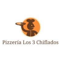 Pizzería Los 3 Chiflados