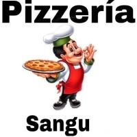Pizzería Sangu