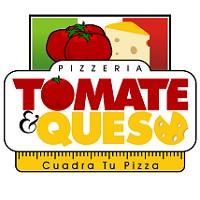 Pizzería Tomate y Queso