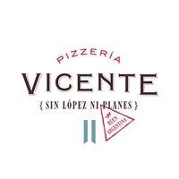 Pizzería Vicente