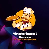 Pizzería Victoria General Galán
