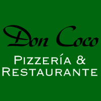 Pizzería y Restaurante Don Coco