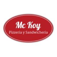 Pizzeria y Sandwicheria Mc Koy
