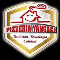 Pizzería Yangali