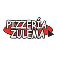 Pizza a la Parrilla Zulema
