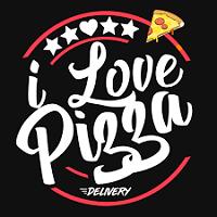 I Love Pizza - MVD