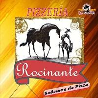 Pizzería Rocinante
