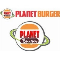 Planet Burger Taguatinga