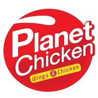Planet Chicken's