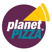 Planet Pizza - Megacenter