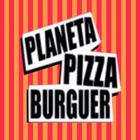 Planeta Pizza Burguer