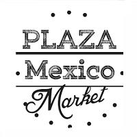 Plaza México Market