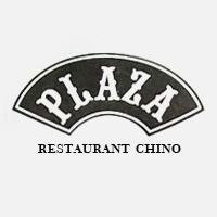 Plaza Restaurant Chino