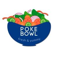 Poke Bowl - Lambaré
