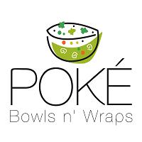 Poké Bowls N' Wraps