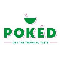 Poked - Parque Rodó
