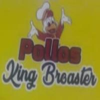 Pollos King Broaster Santiago Centro