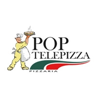 Tele Pizza Pop