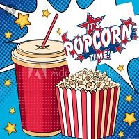 Popcorn Gourmet y Algo Más