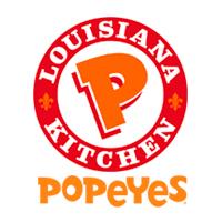 Popeyes Providencia