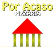 Por Acaso Pizzaria