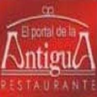 El Portal de la Antigua