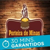 Porteira de Minas Restaurante e Pizzaria Express