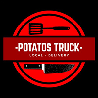 Potatos Truck