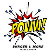 Poww Burgers & More