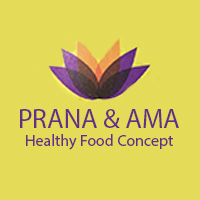 Prana & Ama Healthy Food