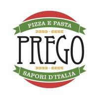 Prego Pizza E Pasta