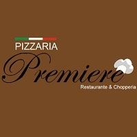 Premiere Pizzaria, Restaurante e Chopperia