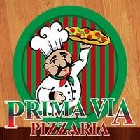 Prima Via Pizzaria Asa Norte