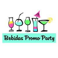 Bebidas promo party