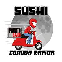 Pronto Bajón Sushi