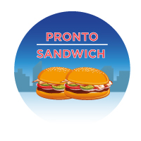 Pronto Sandwich