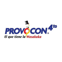 Provocon 4to