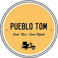 Pueblo Tom - Azor Grimaut