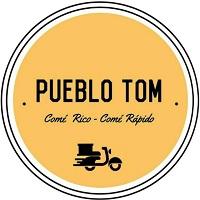 Pueblo Tom