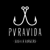PVRAVIDA Sushi&Burguers