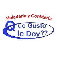 Heladería y Confitería Que Gusto Le Doy??