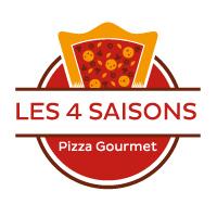 Les 4 Saisons Pizza Gourmet
