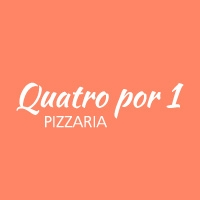 Pizzaria Quatro por 1